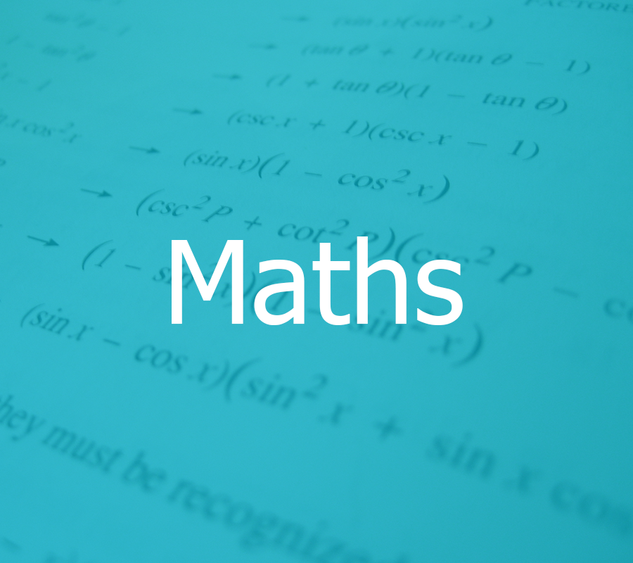 Maths 2016