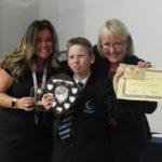 Year 7 Cumbria Education Trust Award Winner - John Little