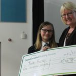 Year 7 - Jade Burns - Cumberland Building Society Competition Winner