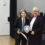Year 8 Cumbria Education Trust Award Winner - Lucy Wilson